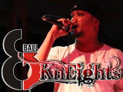 Lirik Lagu 8 Ball